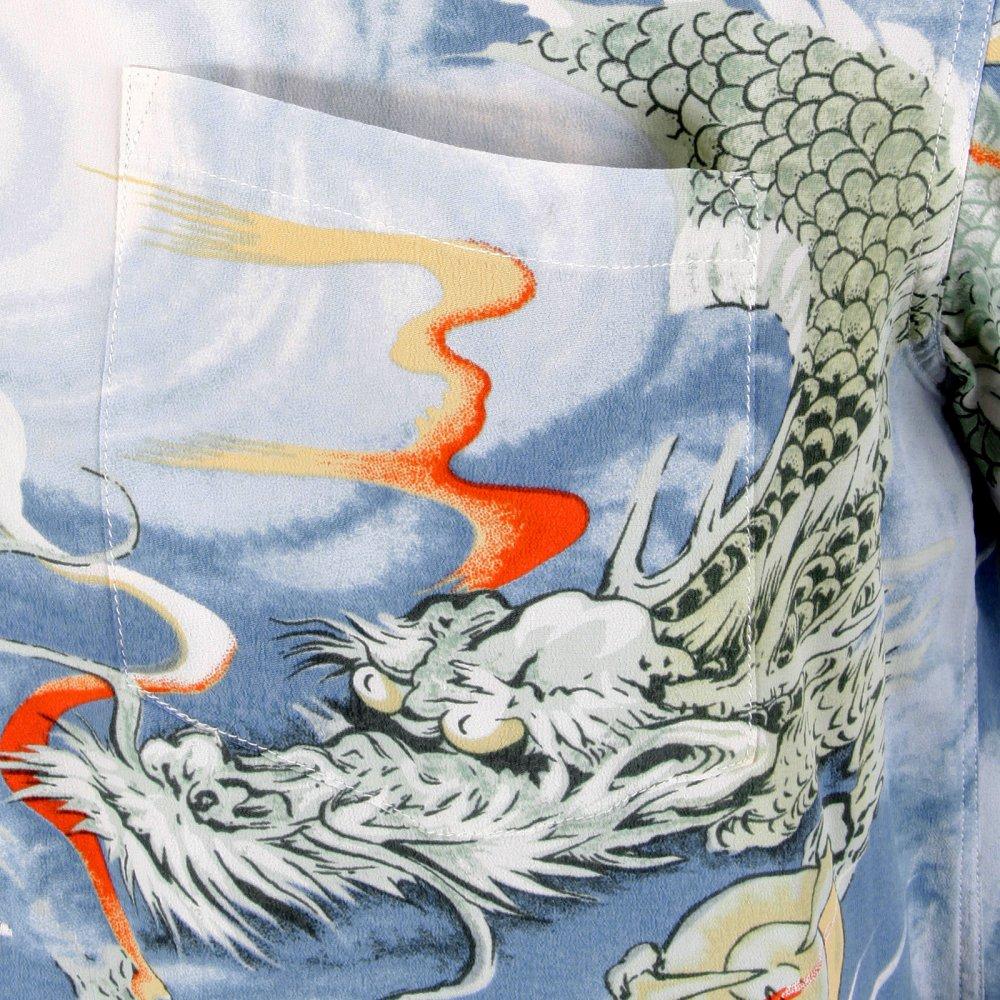 light blue sun surf hawaiian shirt and holiday in style niro fashion