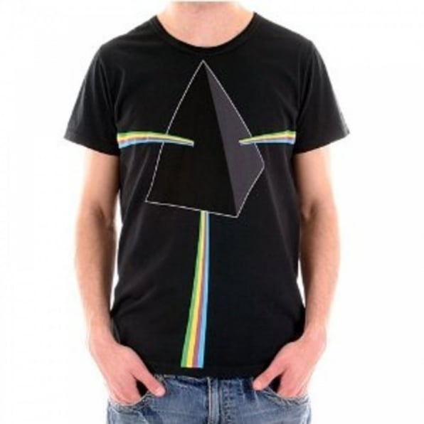 TSUBI Pyramid T Shirt in Black