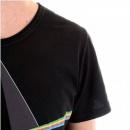 TSUBI Pyramid T Shirt in Black
