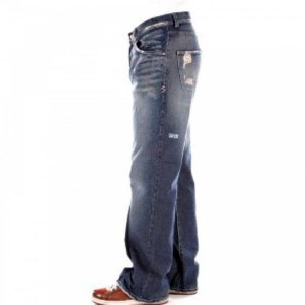 TSUBI Regular Fit Denim Jean