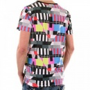 TSUBI Short Sleeve multicoloured T Shirt