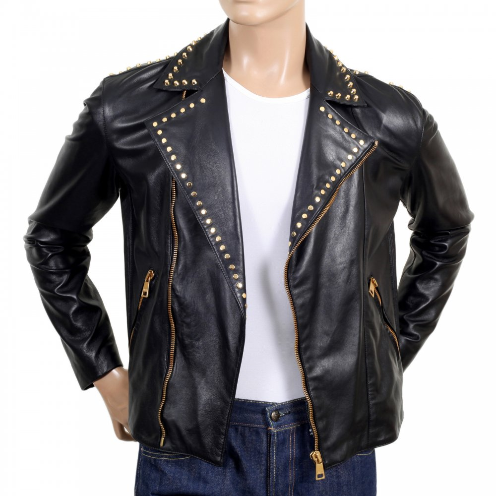 About Leather Jackets For Men. Leather jackets for men have taken the world by storm, with its reformed silhouettes and style that enjoys a universal fan following.