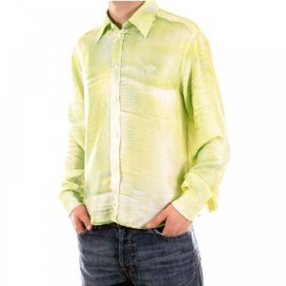 Mens Green Polo Shirts