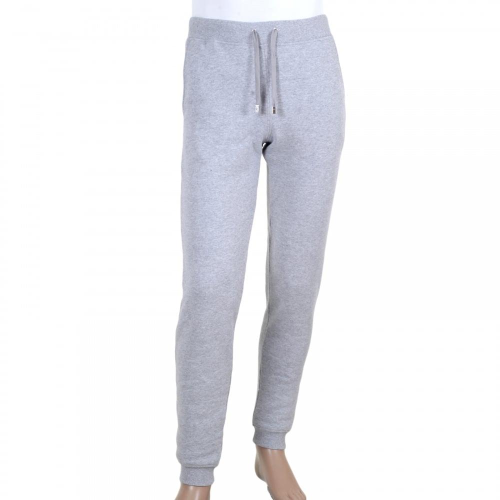 Buy Grey Jogging Bottoms From Versace At Niro Fashion