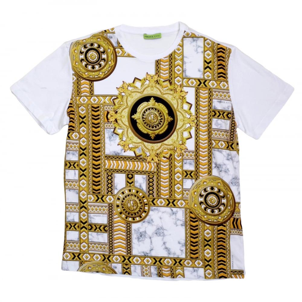 classic versace shirt