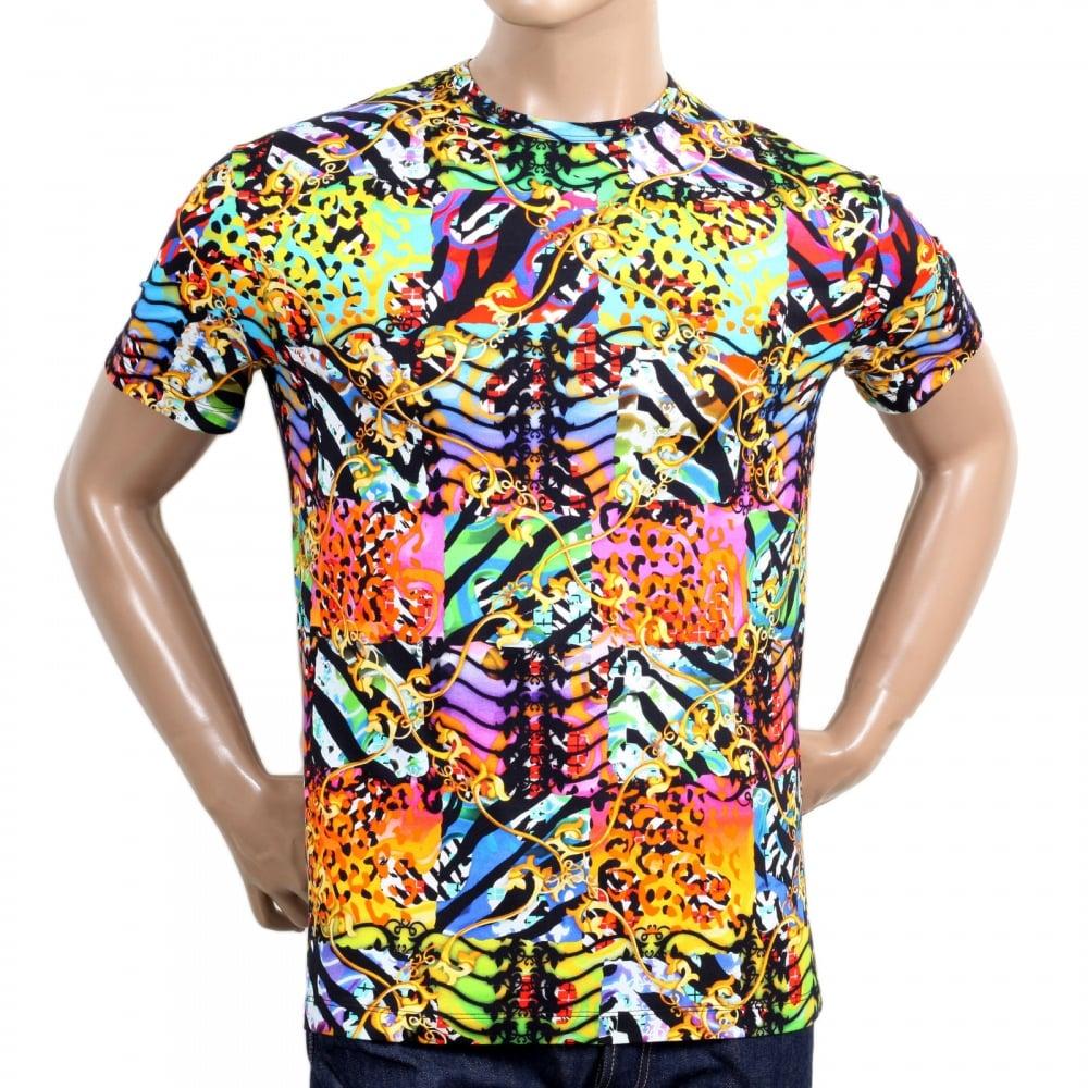 ladies versace t shirt