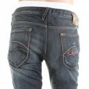 VIVIENNE WESTWOOD Anglomania Classic Tartan Denim Jeans