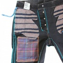 VIVIENNE WESTWOOD Anglomania Hiking Vintage Jeans