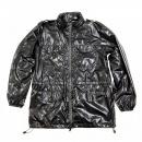YOROPIKO Black hooded Jacket
