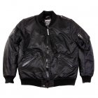 Breathable Black Jacket