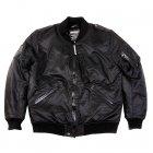 Breathable Black Jacket