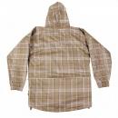 YOROPIKO Coffee functional jacket