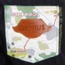 YOROPIKO Greedy genius Jeans
