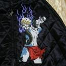 YOROPIKO Hero Reversible Jacket