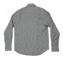 YOROPIKO Mens long sleeve Shirt