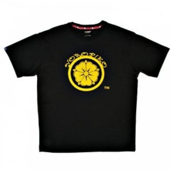 YOROPIKO MYM Black t shirt