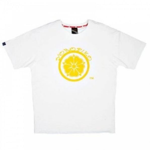 YOROPIKO MYM White T Shirt
