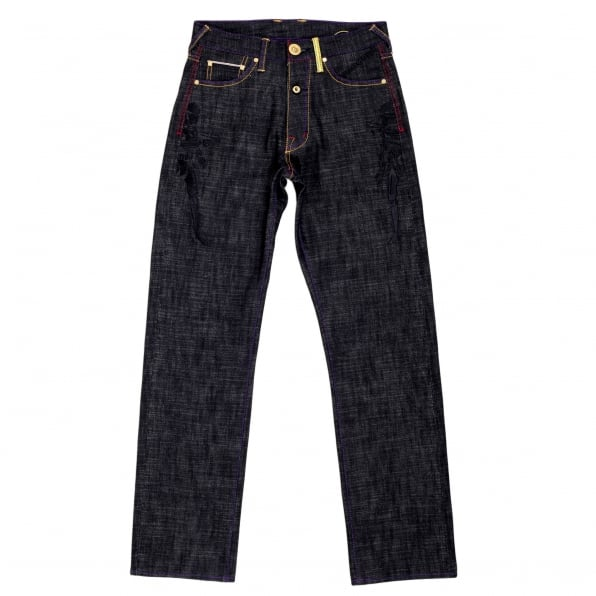 YOROPIKO Star Wars Black Denim Jeans