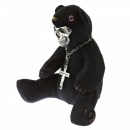 YOROPIKO Unlimitedsifr Bear Limited Edition Black